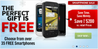 Wirefly Free Phones Offer