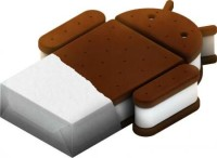 Android Ice Cream Sandwich Phones
