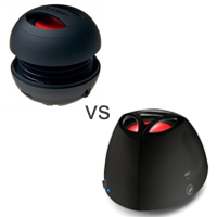 X-Mi X Mini II vs Soundwave SW50